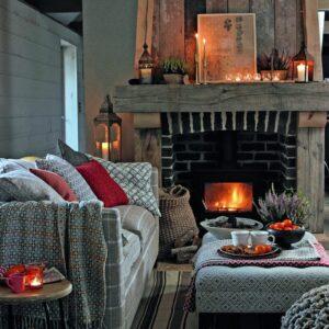 winterklaar huis